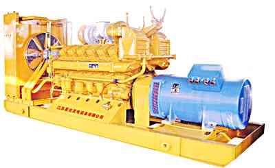 供应200KW通柴发电机组