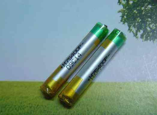 电子烟电池